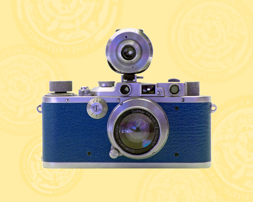 Leica Full Front