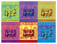 Peace and Harmony Multi LAM_M206