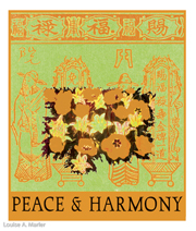 Peace and Harmony LAM_M106
