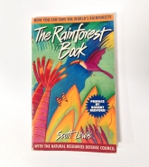 The Rainforest Book by Scott Lewis