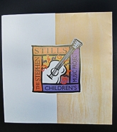 Stephen Stills Children's Music Project custom folder