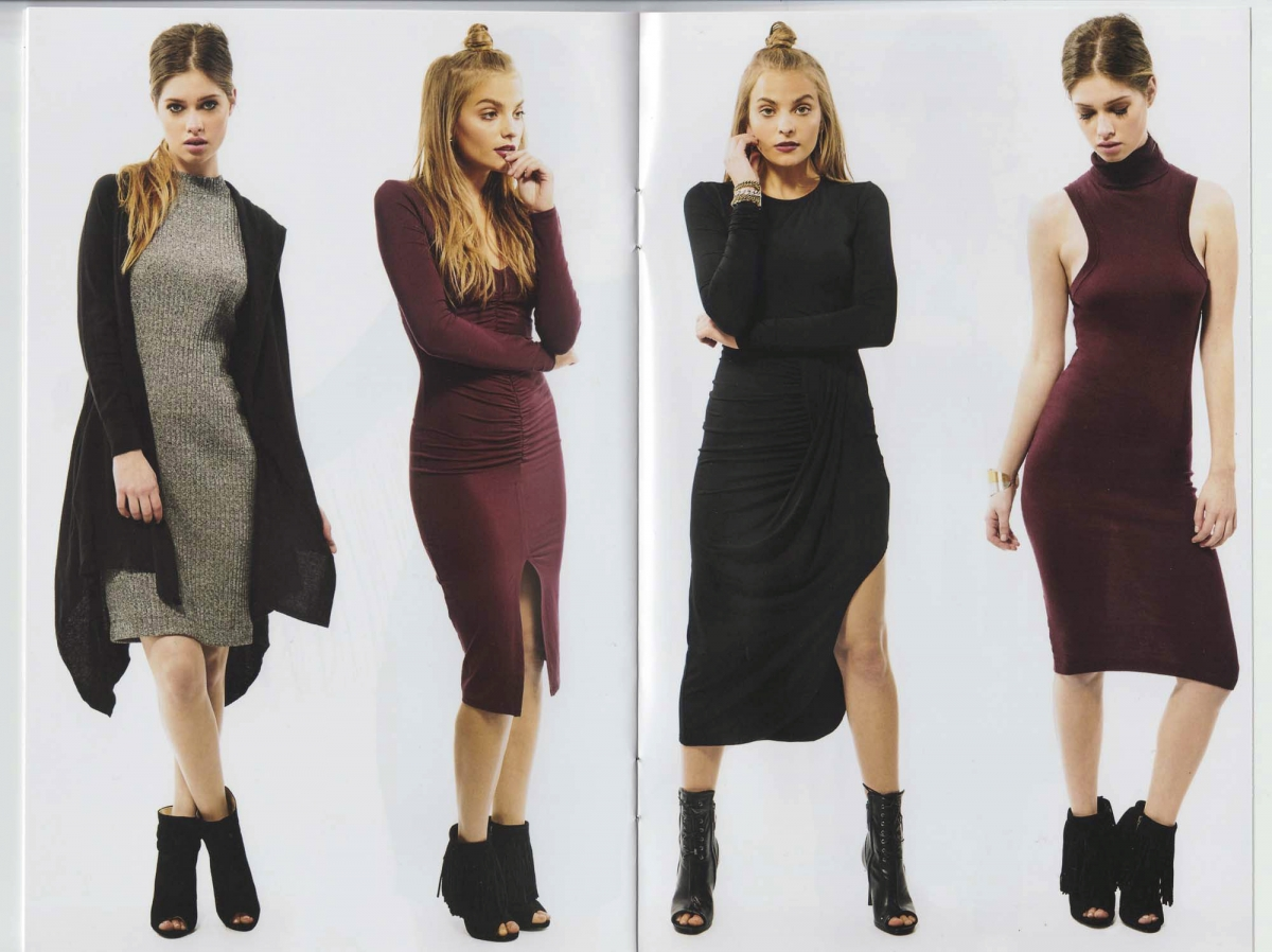 Bobi Catalog Spread