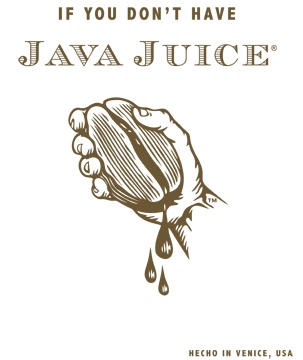 Java Juice – back