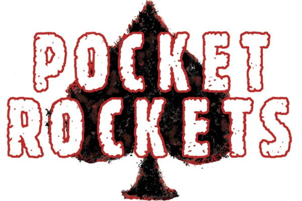 Pocket Rockets LAM_E102